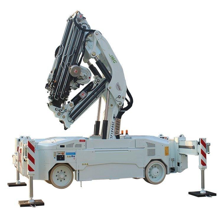 MC 50000RE - Carry Deck Cranes